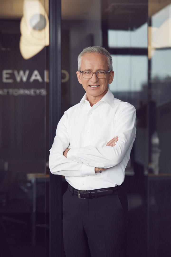 Siegfried Seewald
