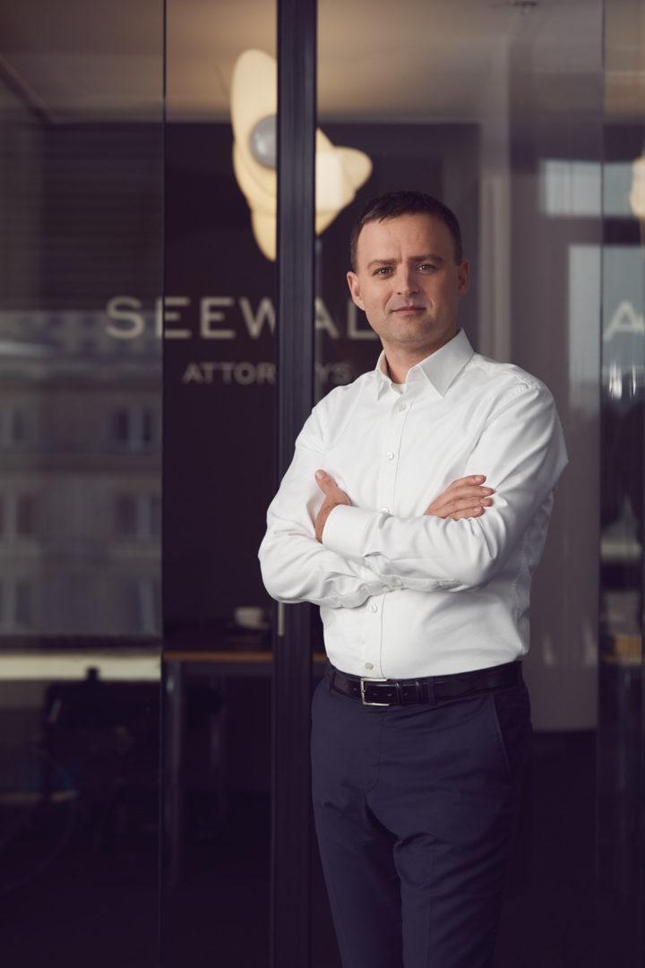Marek Władziński